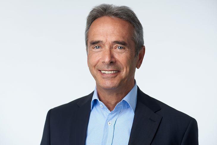 Dános Pál, a KPMG szakértője