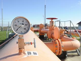 Hamarosan a Mol kezébe kerül minden hazai gázvezeték