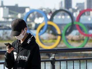 Japán mindenáron meg akarja rendezni az olimpiát