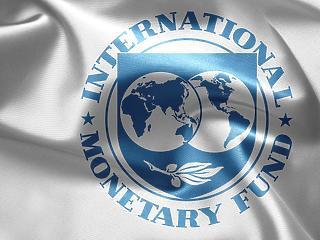 Az új IMF vezér globális lassulástól tart