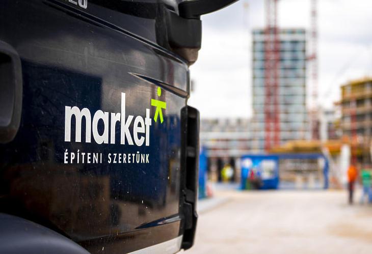 Újabb 20 milliárdot vonhat be  a Market (Fotó: Market Zrt LinkedIn oldala)