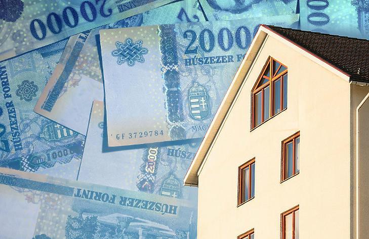 Mit adtak a lakástakarékok? Megszólalt az egyesület
