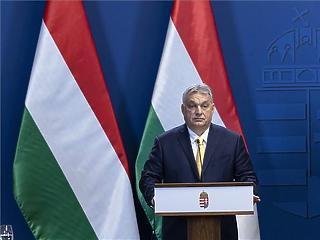 Orbán Viktor bejelentés 20200406