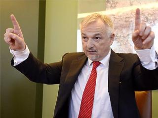 Jogerősen elítélték Hernádi Zsoltot Horvátországban – alkotmánybírósághoz fordulnak a magyarok