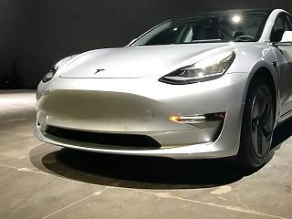 Tesla-kereskedés nyílik tavasszal Budapesten