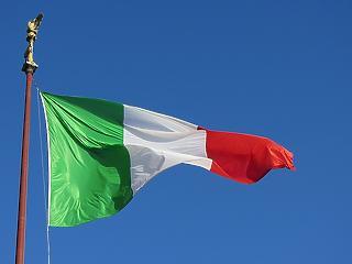Koronavírus: szomorú mérföldkő Olaszországban
