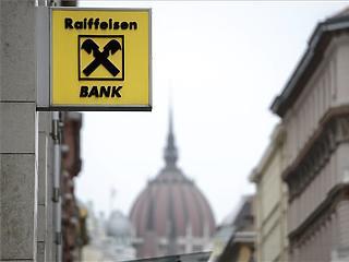 11 milliós bírságot kapott a Raiffeisen az MNB-től