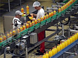 Óriási bővítésbe vág Dunaharasztiban a Coca-Cola