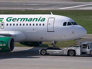 Csődeljárás alá került egy légitársaság