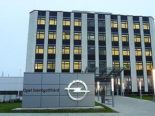 Kisöpörte magyar gyárát az Opel: 18 milliárdot vittek haza