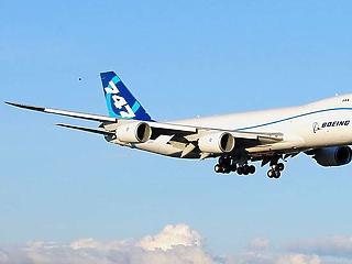 1 milliárdos ajándékot kapnak az utasoktól a légitársaságok