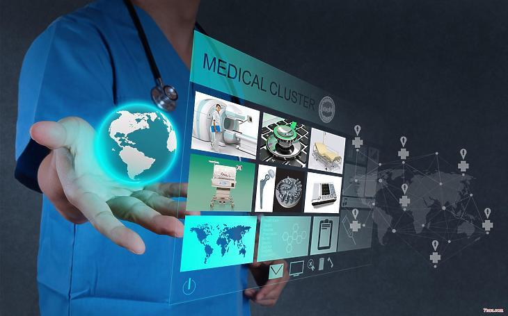 A MediKlaszter szerint segítség nélkül baj lehet. Fotó: MediKlaszter