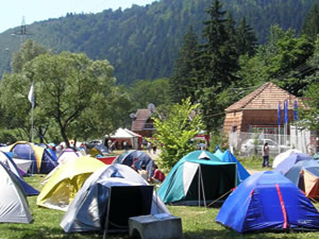 Woodstock Tusnádfürdőn