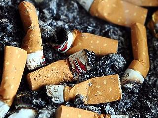 Japánban azért jár a szabadnap, ha valaki nem dohányzik