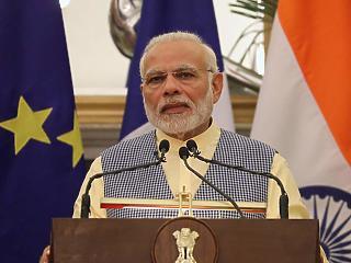 India 2022-ig embert küld az űrbe