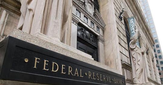 Kamatot vágott a Fed - mfor.hu