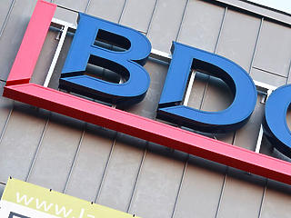9 milliárd dollár a BDO összesített díjbevétele