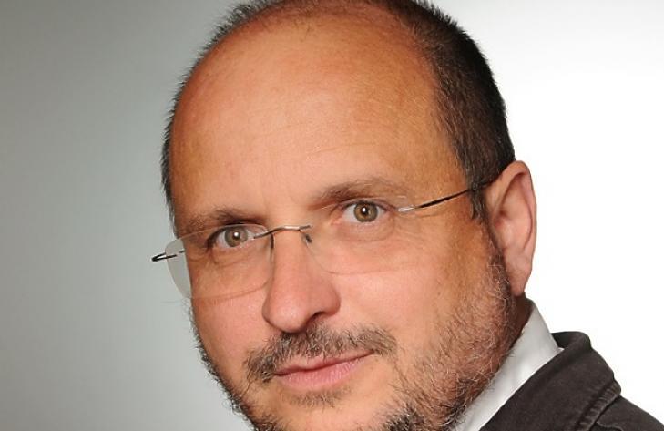 Dr. Soós Miklós (Forrás: Istenhegyi Géndiagnosztikai Központ)