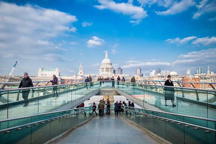 London (Forrás: Pexels/Negative Space)