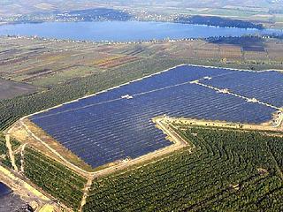 Mészárosék eladták a visontai naperőművet az államnak