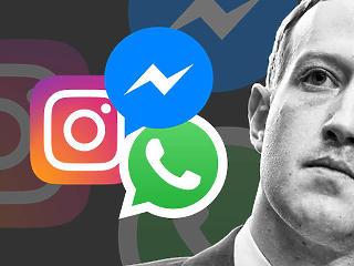 Elszántnak tűnik a nyugati világ a Facebook és társai megregulázására