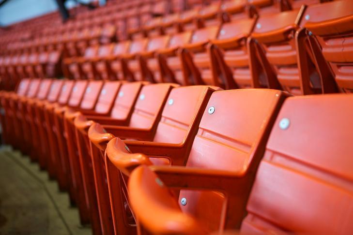 Hazai nézők sem lehetnek a meccseken (Fotó: Pixabay)