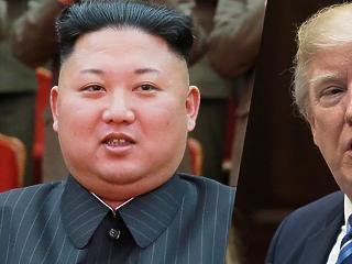 Helsinkiben kezdhet el békülni Trump és Kim