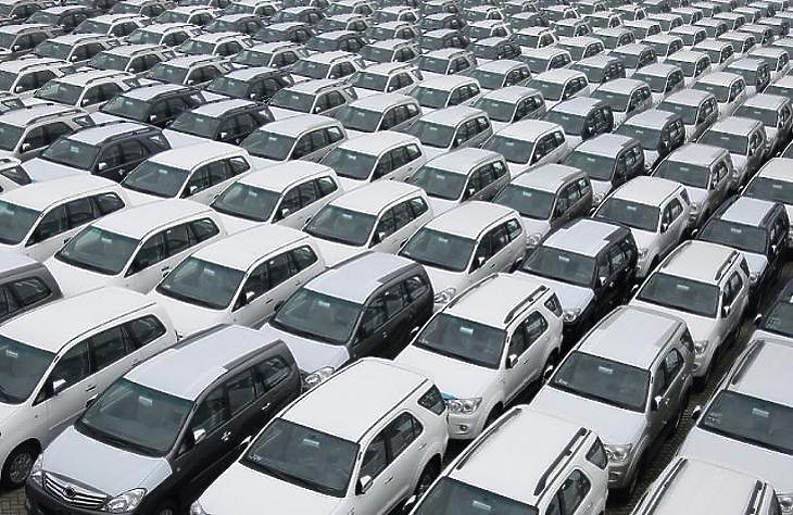 Ki fogja megvenni az új autókat?