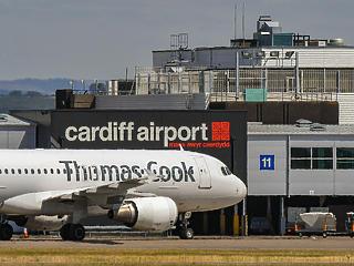 Csődbe ment a Thomas Cook, 600 ezer utasa rekedt külföldön