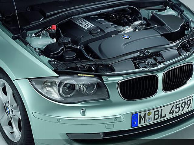 BMW-szív