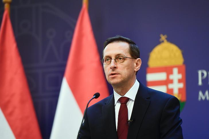Varga Mihály jegyzi a javaslatot