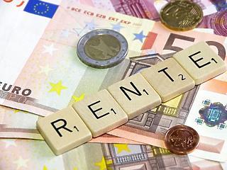 Németországban 69 év fölé emelnék a nyugdíjkorhatárt