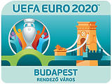 Mind a négy budapesti Eb-találkozón várható az 58-59 ezres nézőszám
