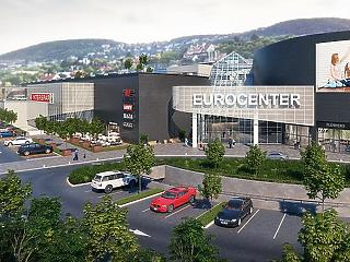 Megújul Óbuda legnagyobb bevásárlóközpontja