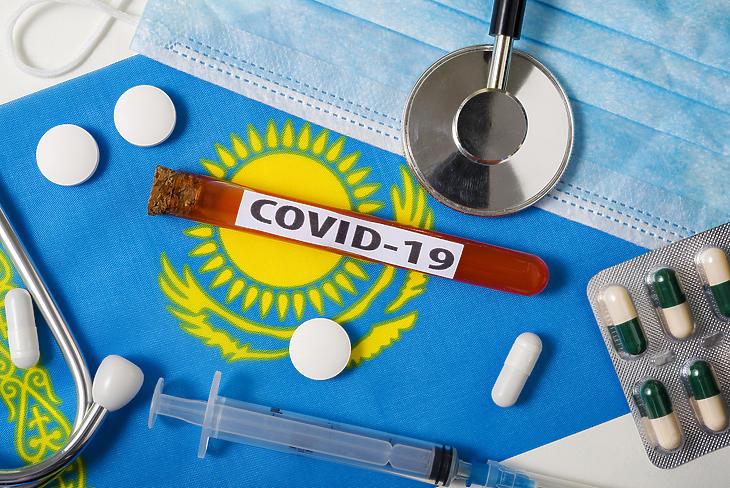 Vajon kinek a Covid-tablettája kerül elsőként a piacra végül? Fotó: Depositphotos