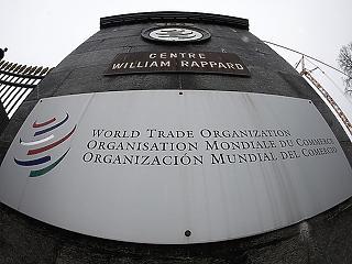 Kína bepanaszoltak az USA-t a Kereskedelmi Világszervezetnél