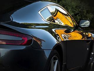 Kínaiak vennék meg az Aston Martint