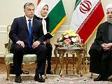 Nemrég még barátkozott a kormány a járvány bűnbakjává tett Iránnal