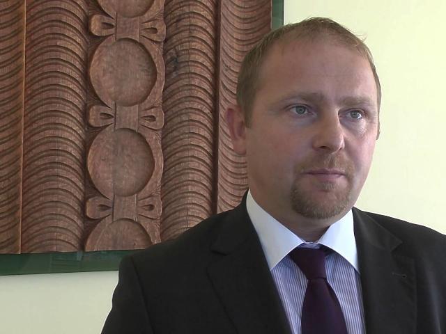 Dr. Sors László (Forrás: YouTube)
