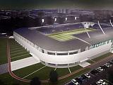 19,1 milliárd forintot adott Orbán Viktor az új nyíregyházi stadionra