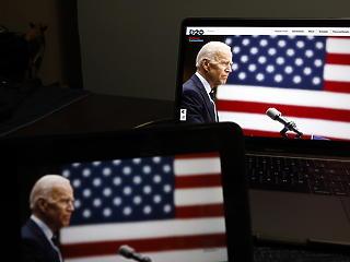 Hivatalosan is Joe Biden a Demokrata Párt elnökjelöltje