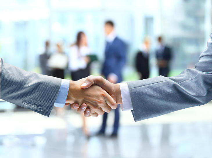 Díjazásban részesülhetnek a versenykorlátozó megállapodásokról információkat adó magánszemélyek is. Fotó: depositphotos