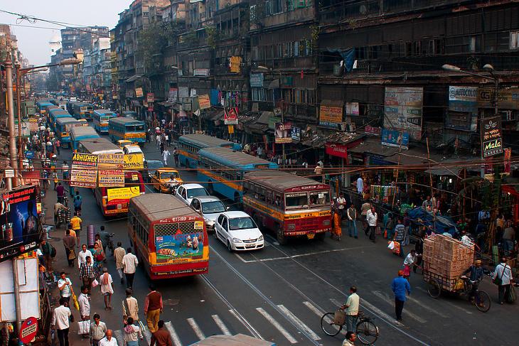 India jelenleg a világ legnagyobb Covid-19 gócpontja. Fotó: Depositphotos