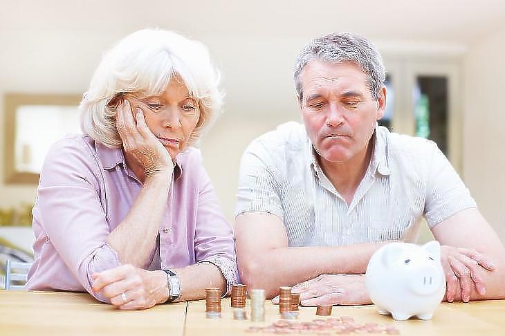 Mennyit ér ma  a nyugdíj?