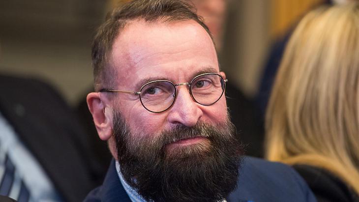 Szájer József (MTI/Balogh Zoltán)