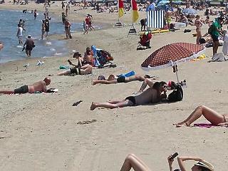 Utolsó figyelmeztetés? Ausztráliában 14 fokkal melegebb van, mint ilyenkor lenni szokott!