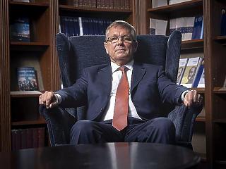 Az MNB éléről kapott ismét kritikát Orbán Viktor