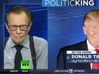 Fokozódik az orosz-amerikai médiaháború