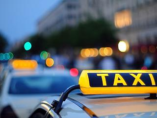 Lekapcsoltak jó néhány taxishiénát az országban