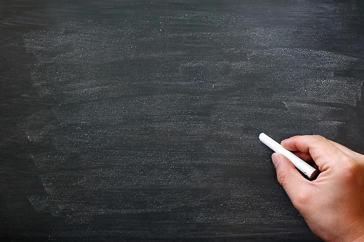 A CKP közoktatási helyzetjelentése. Fotó: depositphotos.com